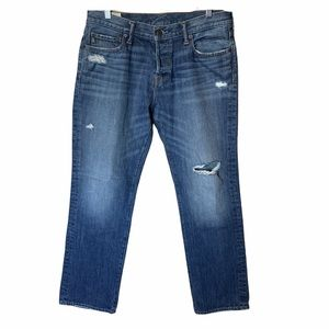 Abercrombie and Fitch classic fit jeans 34 x 32